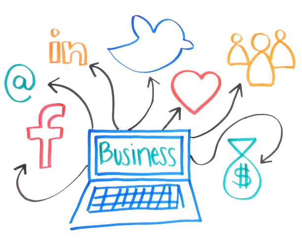 Social-Media for associations